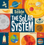 The Solar System av Joanna Brundle (Innbundet)