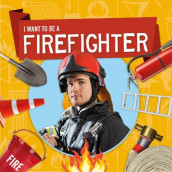 Firefighter av Joanna Brundle (Innbundet)