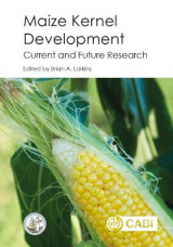 Omslag - Maize Kernel Developmen