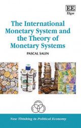 Omslag - The International Monetary System and the Theory of Monetary Systems