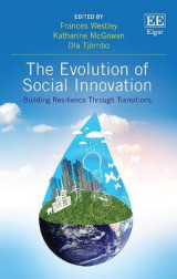 Omslag - The Evolution of Social Innovation