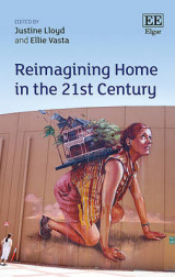 Omslag - Reimagining Home in the 21st Century