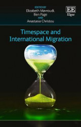 Omslag - Timespace and International Migration