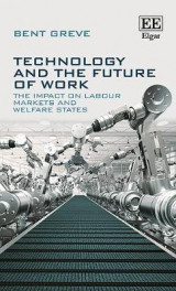 Omslag - Technology and the Future of Work