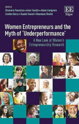 Omslag - Women Entrepreneurs and the Myth of `Underperformance'