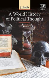 Omslag - A World History of Political Thought