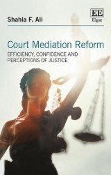 Omslag - Court Mediation Reform