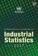 Omslag - International Yearbook of Industrial Statistics 2017 2017