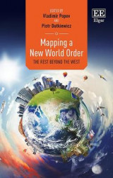 Omslag - Mapping a New World Order
