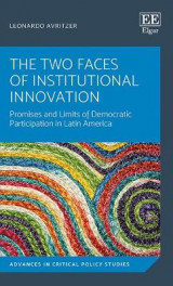 Omslag - The Two Faces of Institutional Innovation