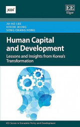 Omslag - Human Capital and Development
