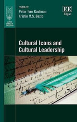 Omslag - Cultural Icons and Cultural Leadership