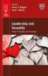 Omslag - Leadership and Sexuality