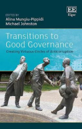 Omslag - Transitions to Good Governance