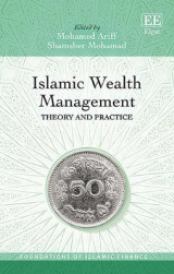 Omslag - Islamic Wealth Management