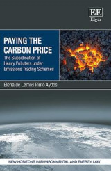 Omslag - Paying the Carbon Price