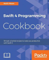 Omslag - Swift 4 Programming Cookbook