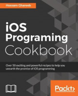 Omslag - iOS Programming Cookbook