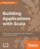 Omslag - Building Applications with Scala