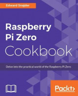 Omslag - Raspberry Pi Zero Cookbook