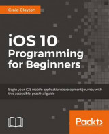 Omslag - iOS 10 Programming for Beginners