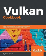 Omslag - Vulkan Cookbook