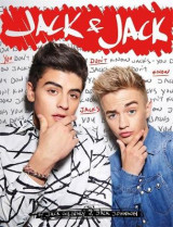 Omslag - Jack & Jack: You Don't Know Jacks