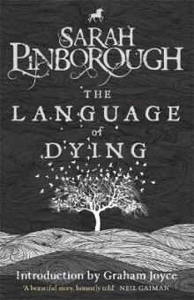 The Language of Dying av Sarah Pinborough (Heftet)