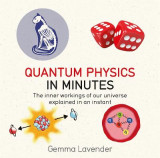 Omslag - Quantum Physics in Minutes