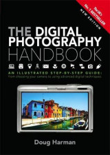 Omslag - The Digital Photography Handbook