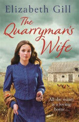 Omslag - The Quarryman's Wife