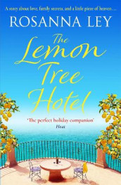 The Lemon Tree Hotel av Rosanna Ley (Innbundet)