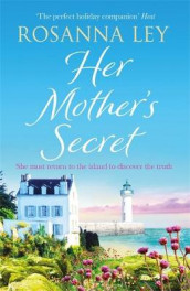 Her Mother's Secret av Rosanna Ley (Innbundet)