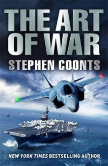 The Art Of War av Stephen Coonts (Heftet)
