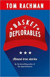 Omslag - Basket of Deplorables