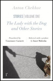 The Lady with the Dog and Other Stories (riverrun editions) av Anton Chekhov (Heftet)