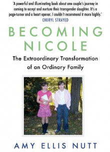 Becoming Nicole av Amy Ellis Nutt (Heftet)
