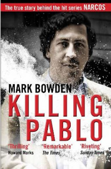 Killing Pablo av Mark Bowden (Heftet)