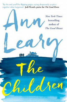 The Children av Ann Leary (Heftet)