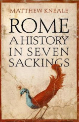 Omslag - Rome: A History in Seven Sackings