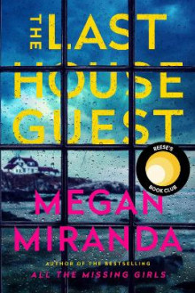 The Last House Guest av Megan Miranda (Heftet)