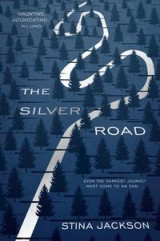 Omslag - The silver road
