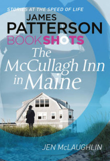 The McCullagh Inn in Maine av James Patterson og Jen McLaughlin (Heftet)