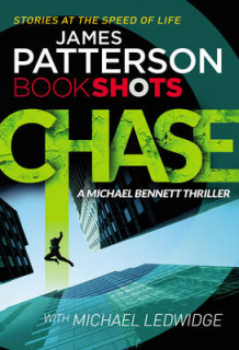 Chase av James Patterson (Heftet)