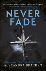 Omslag - The Never Fade: Book 2