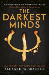 Omslag - Darkest Minds: Book 1