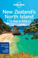 Omslag - New Zealand's north island