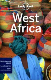 West Africa av James Bainbridge, Tim Bewer, Jean-Bernard Carillet, Paul Clammer, Michael Grosberg, Anthony Ham, Robert Landon, Katharina Lobeck og Matt Phillips (Heftet)