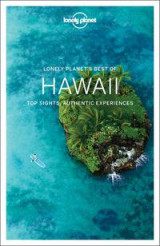 Omslag - Lonely Planet's best of Hawaii