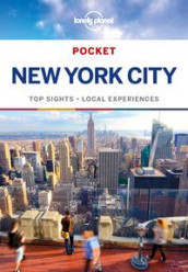 Pocket New York City av Cristian Bonetto og Regis St. Louis (Heftet)